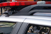 Polícia prende jovens com droga no trevo Araxá/Uberaba