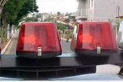 PM prende autores com grande quantidade de drogas no Jardim das Oliveiras