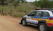 PM registra abate de novilha e furto de carne na zona rural
