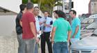 Polícia Civil realiza trabalhos internos das operações Oxigênio e Limpeza