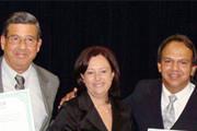 Eleitos de Araxá e Tapira são diplomados pela Justiça Eleitoral