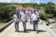 PPP contempla produtores rurais da região do Distrito de Tobati