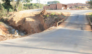 Prefeitura inicia substituição de ponte que interliga Urciano e Santa Maria