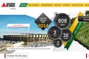 Governo de Minas lança Portal da Copa