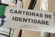 Posto de Identificação Civil não terá atendimento nesta sexta