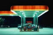 Funcionário de posto de gasolina é furtado
