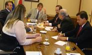 Comissões Executivas do PR se reúnem em Brasília