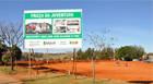 Entrega da Praça da Juventude no Urciano está prevista para março de 2012