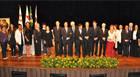 Em comemoração pelos 50 anos, Academia Araxaense de Letras homenageia prefeito Aracely