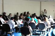 Servidores municipais recebem treinamento