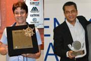 Empresas de Araxá recebem prêmio em Brasília