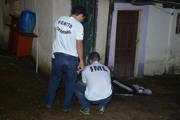 Polícia Militar prende suspeita de homicídio no São Geraldo