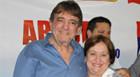Aracely e Lídia Jordão confirmam chapa para o Executivo