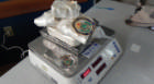 PRF apreende quase 4 quilos de pasta base de cocaína