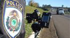 PRF inicia Operação Semana Santa nas estradas federais de Minas