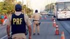 Polícia Rodoviária Federal inicia Operação Carnaval nesta sexta