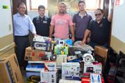 Polícia Civil prende acusado de desviar mercadorias da empresa em que trabalhava