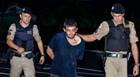 PM prende autor de roubo a veículo ocorrido em Patrocínio com mãe e filha como reféns