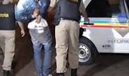 Motorista embriagado tenta fugir de fiscalização policial na Antônio Carlos