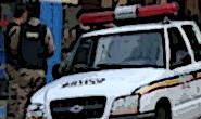 Polícia procura sogro que esfaqueou genro
