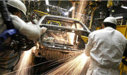 Vendas superam 2011, mas produção cai 1,9%