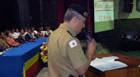 Polícia Militar comemora uma década do Proerd