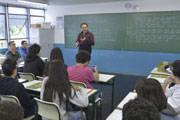 Quase 90% dos professores brasileiros se sentem desvalorizados, diz estudo