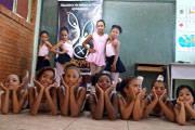 Araxá Dance Company Dança Comunidade apresenta série de espetáculos