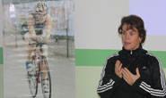 Crianças participam de projeto que incentiva prática esportiva