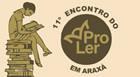 11° Encontro do Programa Nacional de Incentivo à Leitura em Araxá
