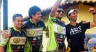 Araxaenses são campeões dos 100 km de Corrida de Montanha