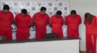 Operação prende suspeitos de desviarem carretas com ferro-nióbio