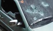 Mulher danifica carro de ex-marido