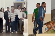 Vereadores Cachoeira e Marcílio são presos temporariamente pela Polícia Civil