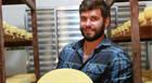 IMA concede primeiro registro para produtor de queijo da agricultura familiar na Canastra