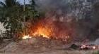 PM de Meio Ambiente autua homem por queimada sem registro em área central