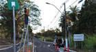 Determinação judicial desativa radares instalados em Araxá