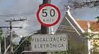 Redutores eletrônicos de velocidade voltam a funcionar em Araxá