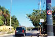 Minas Gerais terá cobertura total de radares nas rodovias estaduais