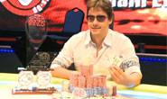 Araxaense vence principal evento de poker do Brasil e leva uma bolada