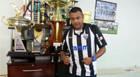Ex-jogador do Galo reforça o Araxá Esporte