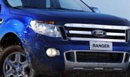 Ranger 2014: A mais segura entre as picapes médias