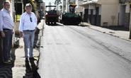 PMA inicia recapeamento de ruas no entorno de avenidas do Centro