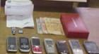 Suspeito de tráfico é preso com receituários da rede municipal