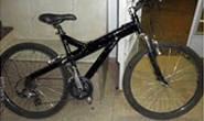 Homem é preso por compra de bicicleta furtada