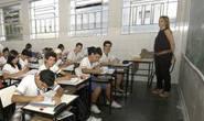 Verba de manutenção de escolas estaduais vai aumentar