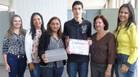 Secretaria de Educação entrega premiação aos destaques na Olimpíada de Matemática