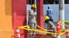 Prefeitura inicia instalação da rede subterrânea na Olegário Maciel