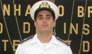 Araxaense conclui curso de oficial da Marinha
