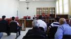 Justiça realiza reunião sobre Eleições 2014